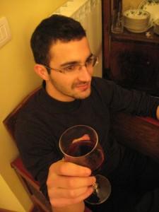 Samir is very (half) French